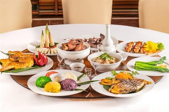 Ẩm thực Mường Thanh (Mường Thanh Food Corner) công bố giải thưởng cuộc thi ảnh