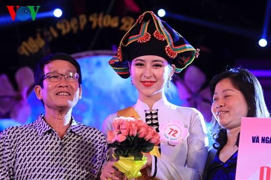 """Phát động cuộc thi ảnh người đẹp """"Miss Hoa Ban 2019"""""""