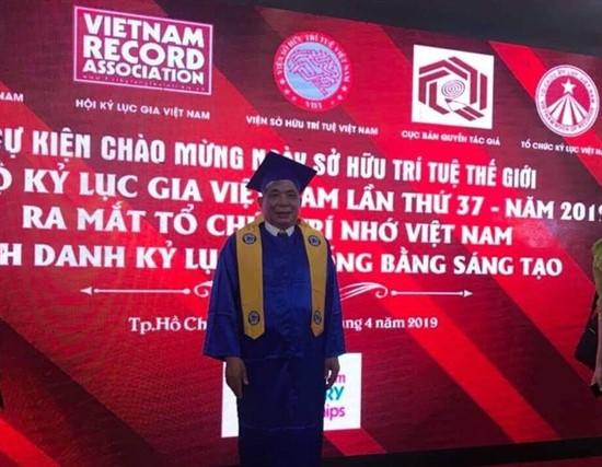 Chủ tịch tập đoàn Mường Thanh