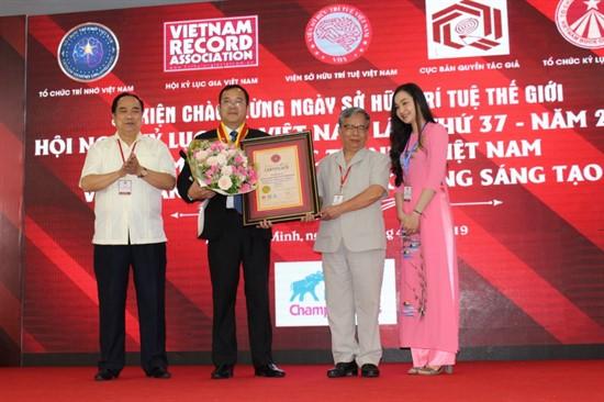 Tập đoàn Mường Thanh tái lập kỷ lục Chuỗi khách sạn tư nhân lớn nhất Đông Dương