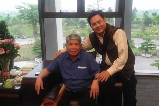Tôi viết về Chủ tịch Lê Thanh Thản và Mường Thanh bằng cả tấm lòng